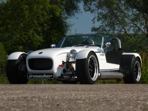 2007 Caterham Seven Turbo by Irmscher